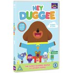 more details on Hey Duggee DVD - Including 10 Stories.