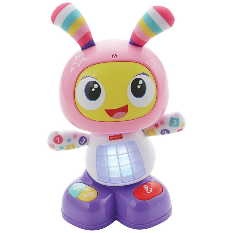 Buy Fisher-Price Bright Beats Dance & Move BeatBelle at Argos.co.uk - Your Online Shop for ...