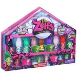 more details on The Zelfs Greenhouse Teahouse Playset.