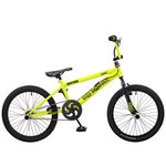 more details on Rooster Big Daddy 20 Inch Wheel BMX Bike