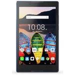 more details on Lenovo Tab3 8 Inch HD 16GB Tablet - Black.