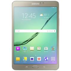 Samsung Galaxy Tab S2 8 Inch 32GB Tablet - Gold