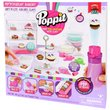 more details on Poppit Bake n Display Bakery Playset