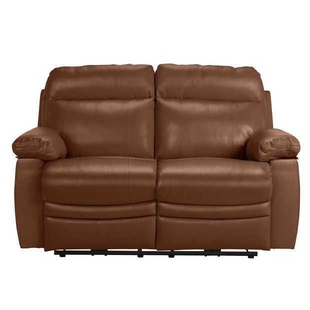 Discount Furniture Store Package 76: Buy Collection New Paolo 3 Seat & 2 Seat Power Recline