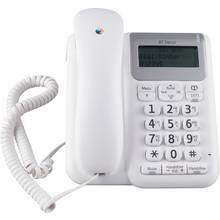 BT 2200 Decor Corded Telephone - Single