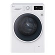 more details on LG F14U2TDN0 8KG 1400 Spin Washing Machine - White.