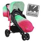 more details on Koochi Pushmatic Bali Stroller.