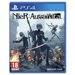 more details on Nier: Automata PS4 Game.