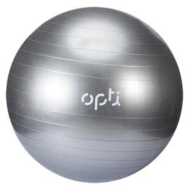 Opti Silver Gym Ball - 55cm