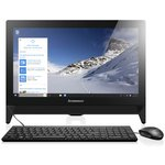more details on Lenovo 19.5 Inch C20 Intel Celeron 4GB 1TB All-in-One PC.