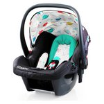 more details on Hold 0 Plus Car Seat - Space Racer.