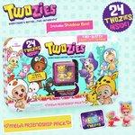 more details on Twozies Mega Friendship Pack.