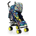 more details on Cosatto Supa Go Stroller - Rev Up.