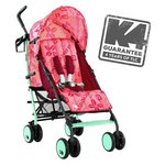 more details on Koochi Sneaker Bali Stroller.
