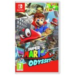 more details on Super Mario Odyssey Nintendo Switch Pre-Order Game