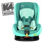 more details on Koochi Kick Start 2 Group 1 Havanna Car Seat.