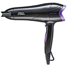 Nicky Clarke Frizz Control Lightweight Hair Dryer