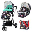 more details on Cosatto Giggle 2 Travel System - Space Racer.