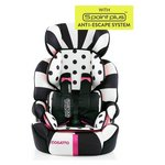 more details on Zoomi Group 1-2-3 Car Seat Go Lightly 2.