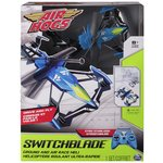 more details on Radio Controlled Air Hogs Switchblade.