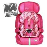 more details on Koochi Motohero Group 1-2-3 Bali Car Seat.
