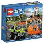 LEGO City Volcano Starter Kit - 60120