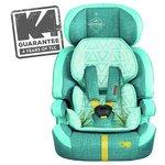 more details on Koochi Motohero Group 1-2-3 Havanna Car Seat.