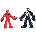 more details on Marvel Super Hero Adventures 2 Pack Assortment.