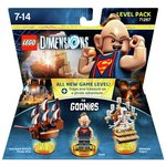 more details on Lego Dimensions Goonies Level Pack Pre-Order