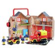 more details on Fireman Sam Pontypandy Value Set.