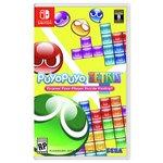more details on Puyo Puyo Tetris Nintendo Switch Pre-Order Game
