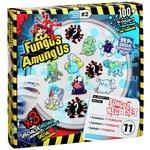 more details on Fungus Amungus Super Gross Figures - 11 Mega Pack.