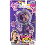 more details on My Little Pony Squishy Pops Fashion Pack.