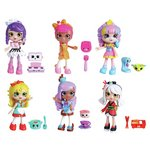 more details on Shopkins Happy Places Lil Shoppie - Assortment.