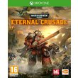 more details on Warhammer 40000 Eternal Crusade - Xbox One Pre-Order Game.