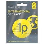 more details on EE International SIM Card.