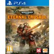 more details on Warhammer 40,000: Eternal Crusade PS4 Pre-Order Game