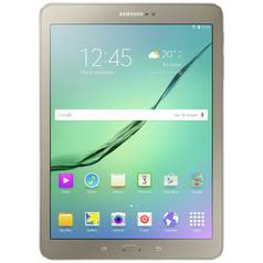 Samsung Galaxy Tab S2 9.7 Inch 32GB Tablet - Gold