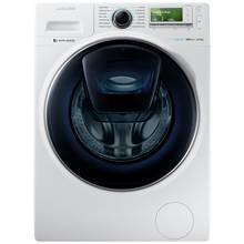 Samsung AddWash WW12K8412OW 12KG 1400 Washing Machine- White