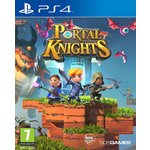 more details on Portal Knights PS4 Pre-Order Game
