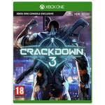 more details on Crackdown 3 Xbox One Pre-order Game.