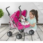 more details on Silver Cross Duo Pushchair.