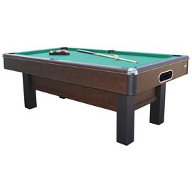 Gamesson Cambridge Pool Table.