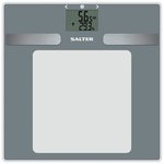 more details on Salter Dashboard Body Analyser Scales - Silver.