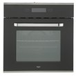 more details on Bush BSOFTC Touch Control Built In Oven - Stainless Steel.