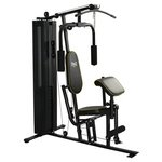 more details on Everlast 60kg Home Multi Gym