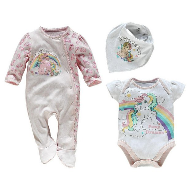 Baby Gift Boutique Uk : Buy my little pony pink piece baby gift set months