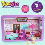 more details on Twozies Two Playful Cafe Playset.