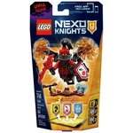 more details on LEGO Nexo Knights Ultimate General Magmar - 70338.
