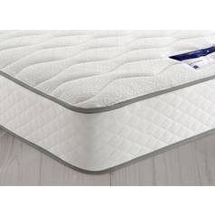 Silentnight Levison 1000 Pocket Memory Superking Mattress